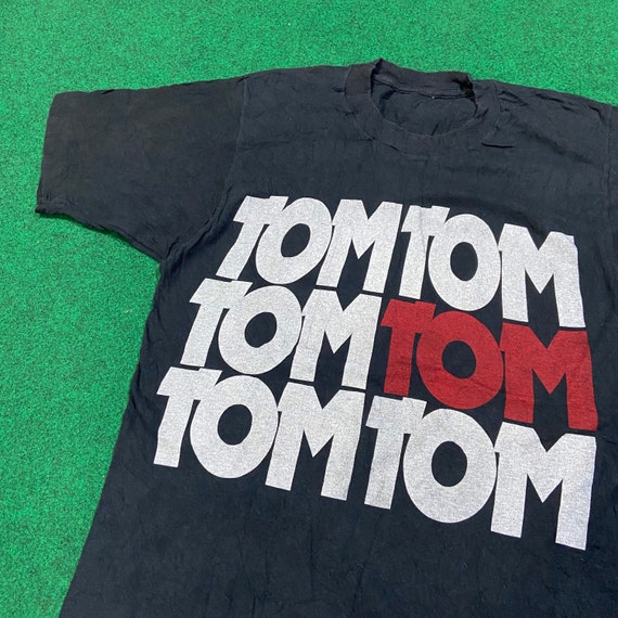 Vintage 1990's Tom Jones T-Shirt