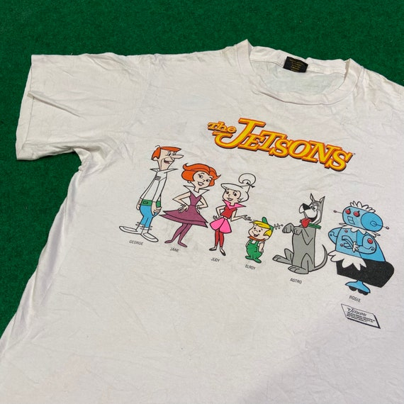 Vintage 1990's The Jetsons T-Shirt