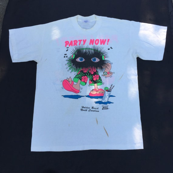 Vintage 90's Wooly Booger Party Now Play  Later 19