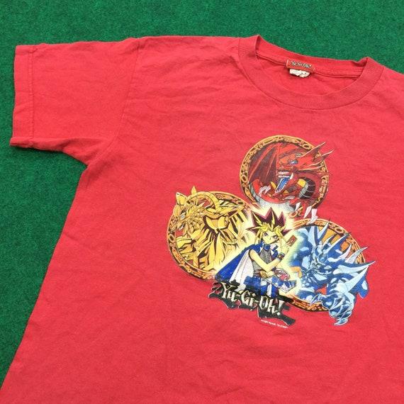 Vintage 90's Yu-Gi-Oh T-Shirt