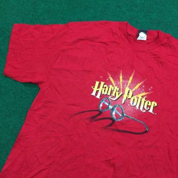 Vintage 2000's Harry Potter T-Shirt