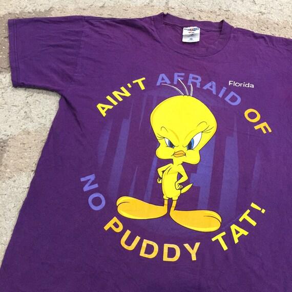 Vintage 1990's Tweety T-Shirt