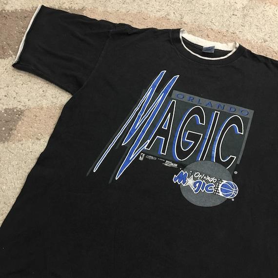 Vintage 90's Orlando Magic T-Shirt