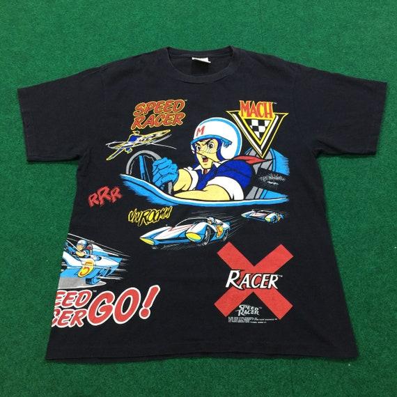 The OG Racer T-Shirt