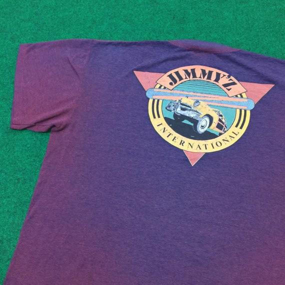 Vintage 1990's Jimmy'z T-Shirt