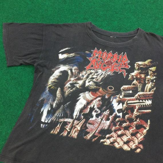Vintage 1990's Morbid Angel T-Shirt
