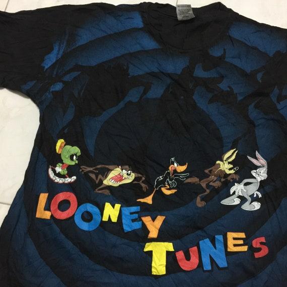 Vintage 1990's Looney Tunes T-Shirt