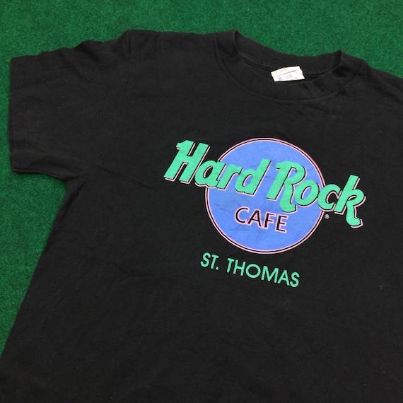 Vintage 1990's Hardrock Cafe T-Shirt