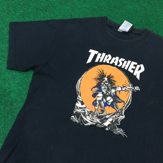 Vintage 2000's Thrasher T-Shirt