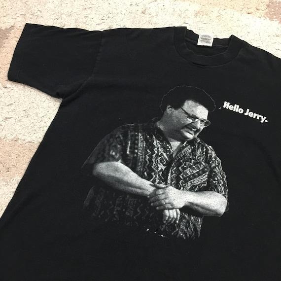 Vintage 90's Newman (Seinfeld)  T-Shirt