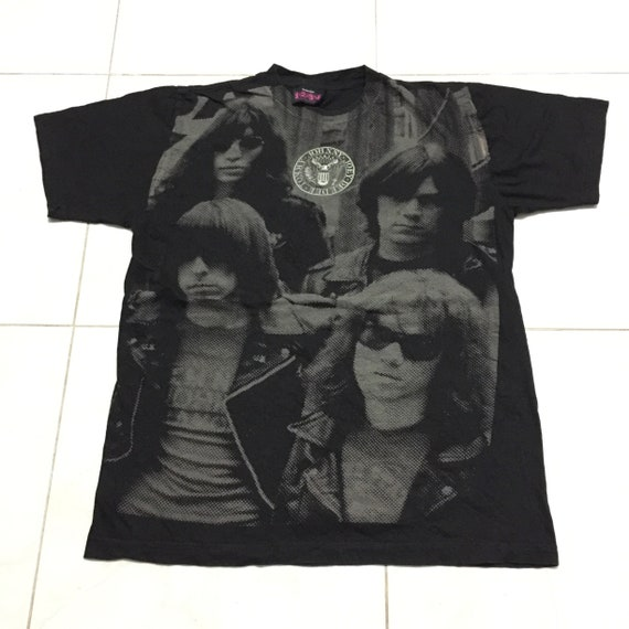 Vintage 2000's  Ramones T-Shirt