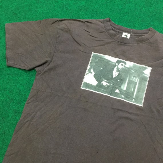 Vintage 1990's  Scarface T-Shirt