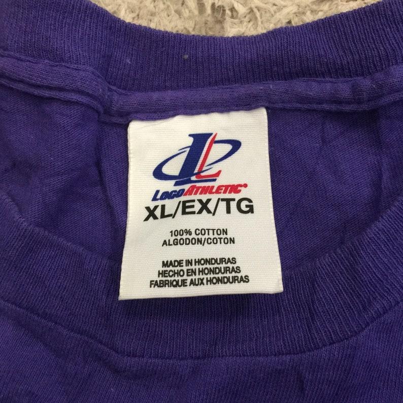 Vintage 90s  Minnesota Vikings T-Shirt