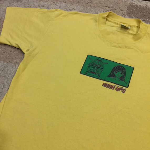 Vintage 90's Hook Ups Skateboard T-Shirt Rare