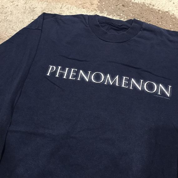Vintage 1990's Phenomenal Long Sleeve T-Shirt