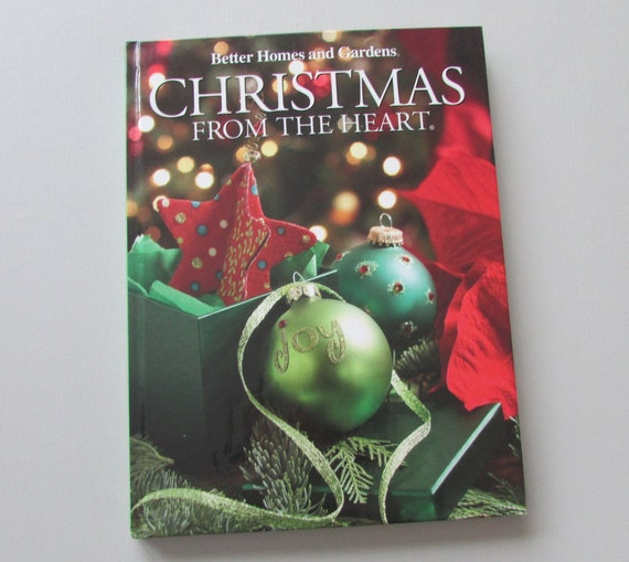 Christmas Crafts Decorating Cooking Books Craft Books Craft Etsy
