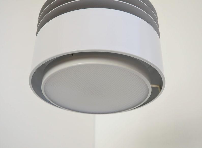 Idra 2 pendente con dettagli cromati Jo Hammerborg design Bc5My2qv