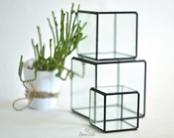 14 sets of 3 Cubes