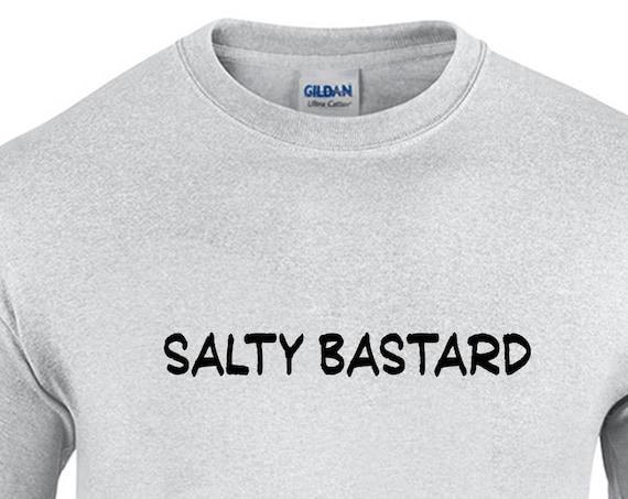 Salty Bastard (T-Shirt)