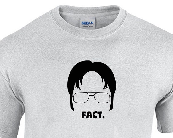 Fact. (T-Shirt)
