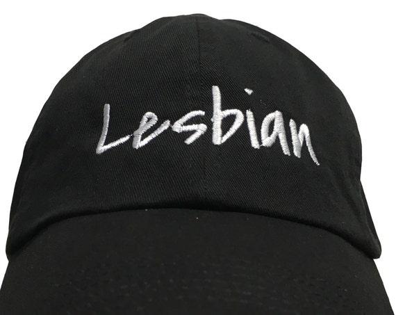 Lesbian (Polo Style Ball Black)