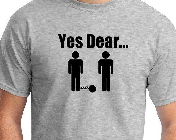Yes Dear... Two Guys (with Ball & Chain graphics)