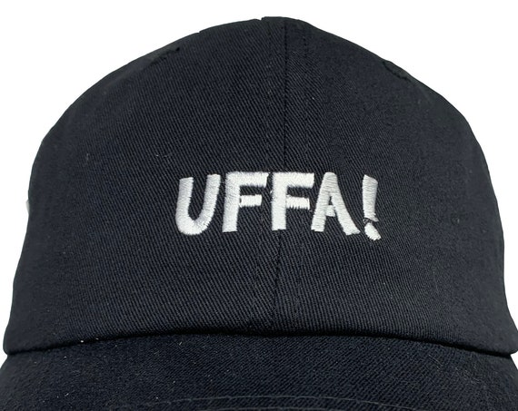 UFFA! (Polo Style Ball Various Colors with White Stitching)