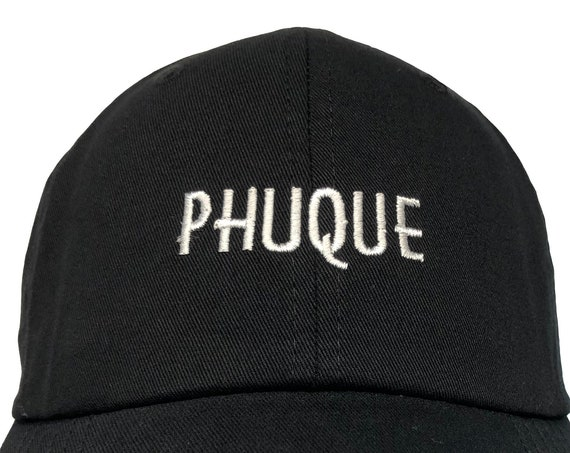 PHUQUE (Polo Style Ball Various Colors with White Stitching)