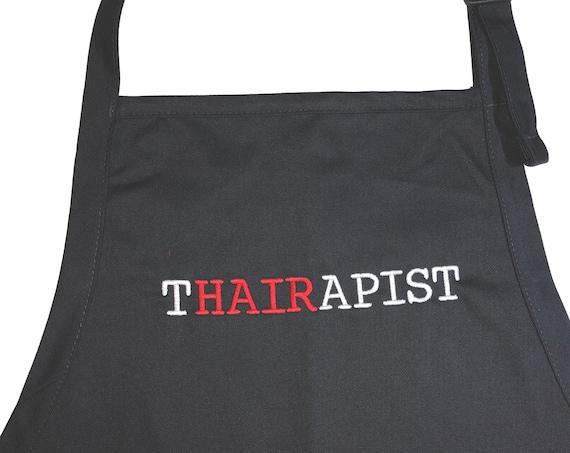 THAIRAPIST (Adult Apron)