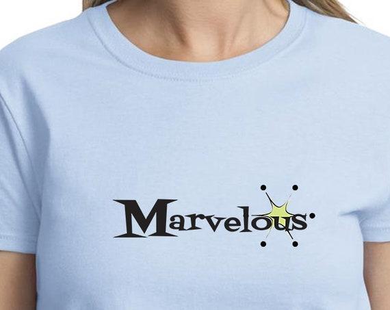 Marvelous (with Retro Star)