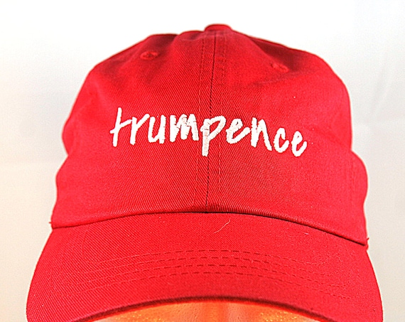trumpence (Available in Various Color Combos)