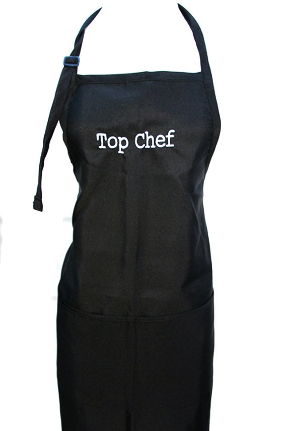 Top Chef (Adult Apron)