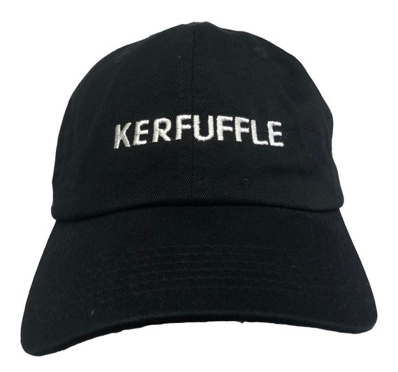Kerfuffle (Polo Style Ball Colors with White Stitching)