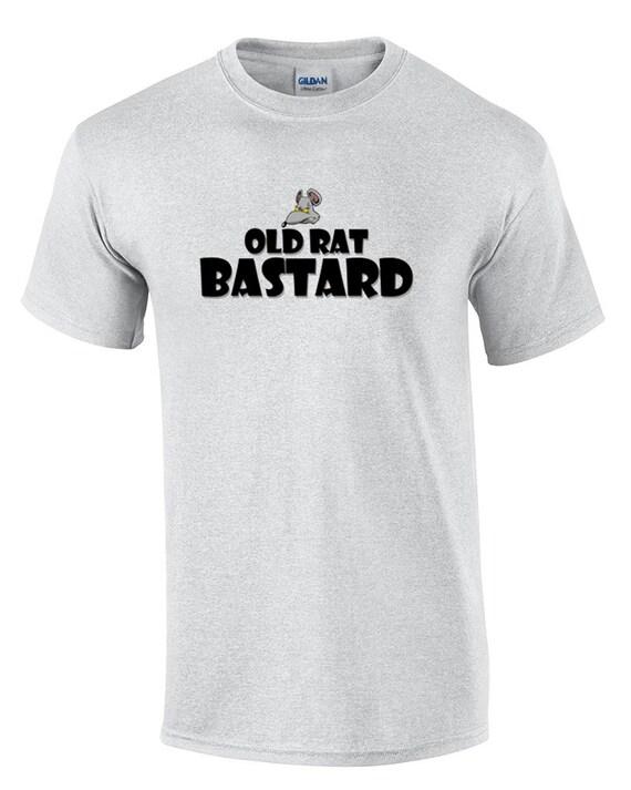 Old Rat Bastard (T-Shirt)