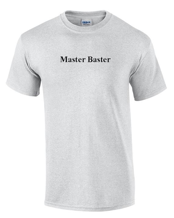 Master Baster (T-Shirt)