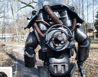 Fallout Cosplay Etsy