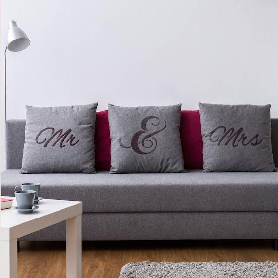 CraftStar Mr /& Mrs Script Style Stencil Craft Size Wedding Stencil