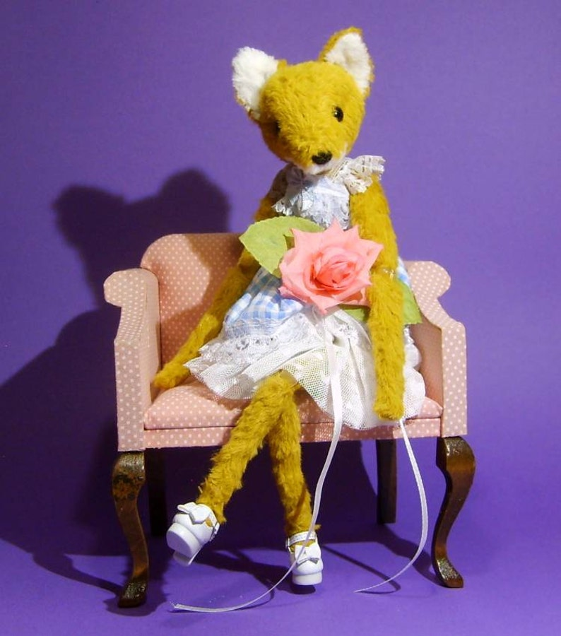 Fox Amalie