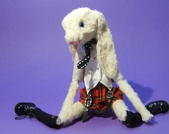 Bunny Girl Margaret