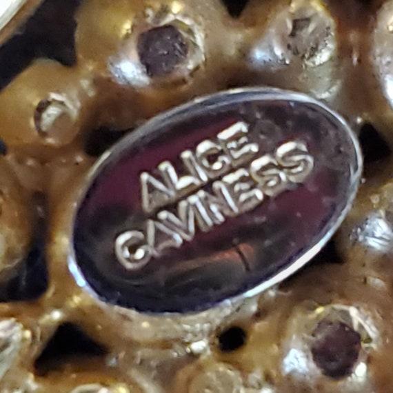 Vintage Alice Caviness Necklace Set - image 2
