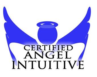 Angel/Spirit Intuitive Reading