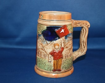 Steins & Barware