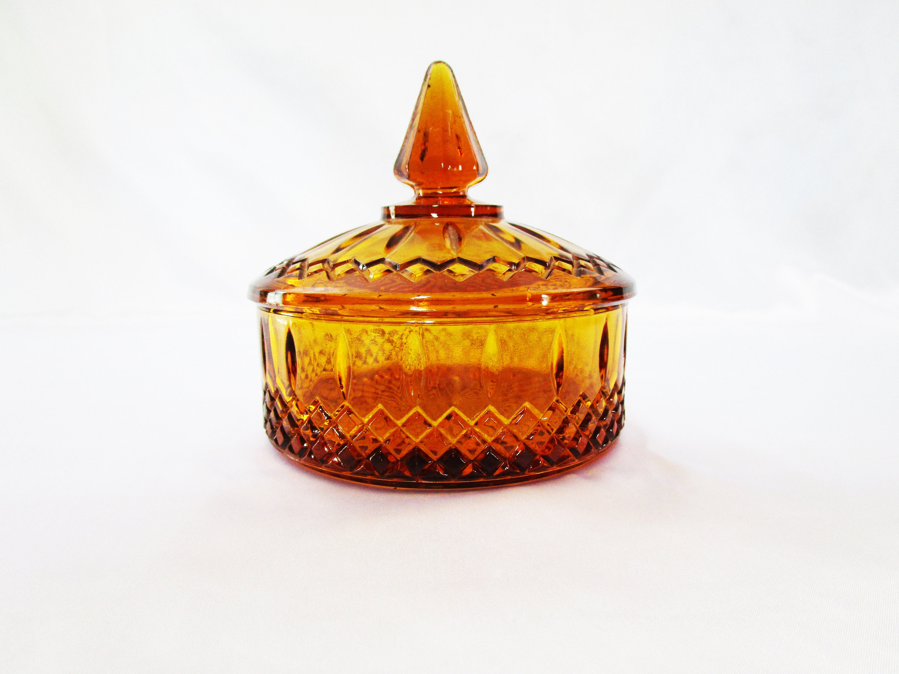 Indiana glass candy Antiques US