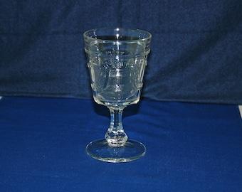 Crystal & Glass Stemware