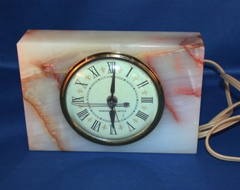 Clocks & Time Pieces