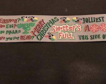 "1"" National Lampoon's Christmas Vacation (Jolly)"