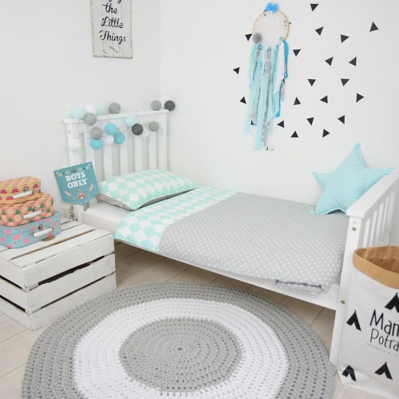 Ice Cream Nursery Bedding Bedding Design Ideas