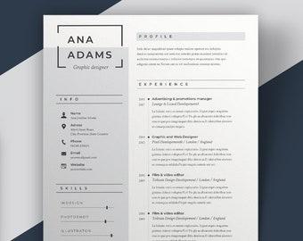 Resume Tools
