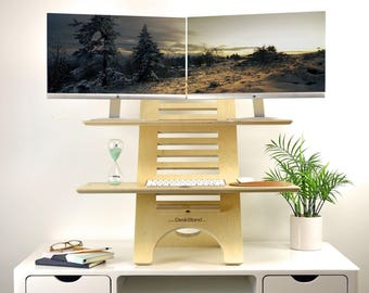 The Desk Stand