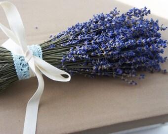 LAVENDER | dried Lavender, natural dried lavender, potpourri lavender, purple dried decor, wedding decor |